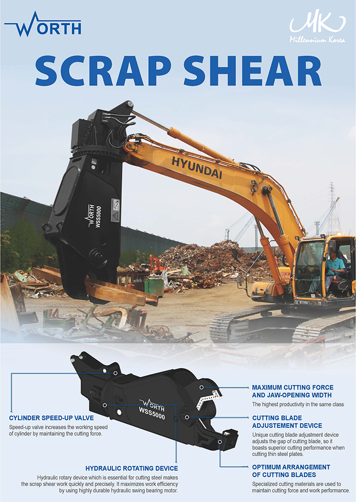 Flysheet of worth Scrap shear_Final1
